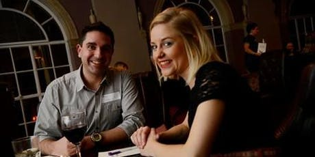 Speed Dating in Milton Keynes for 20s & 30s tickets