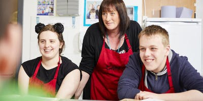 Vocational Access Taster Day