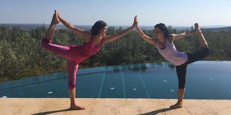 Shanti Yoga Retreat Mallorca tickets