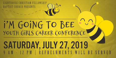 Youth Girls Career Conference tickets