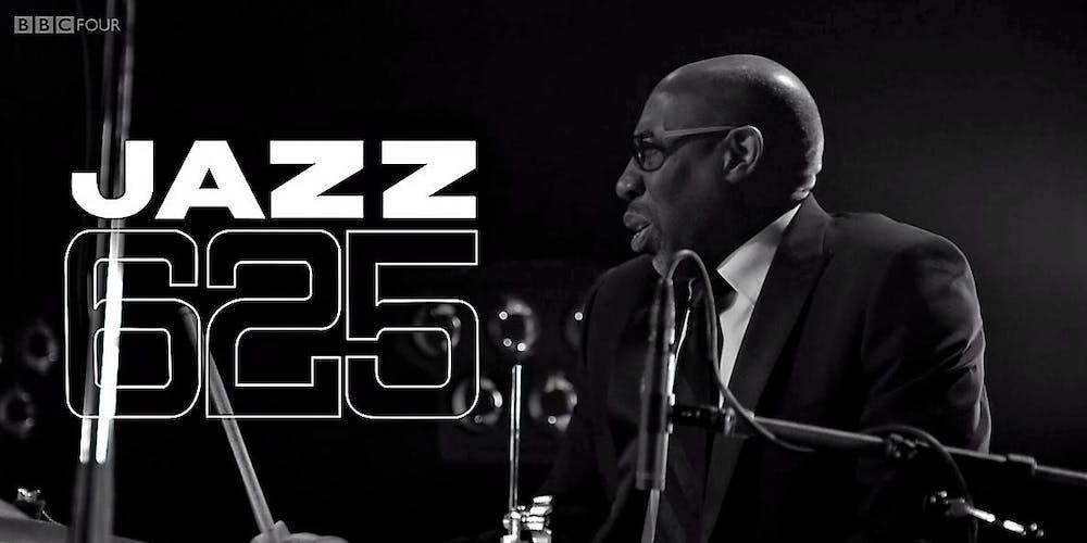 Eventbrite | Jazz on the Telly