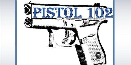 Pistol 102 Class