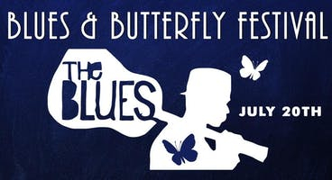 Blues & Butterfly Festival
