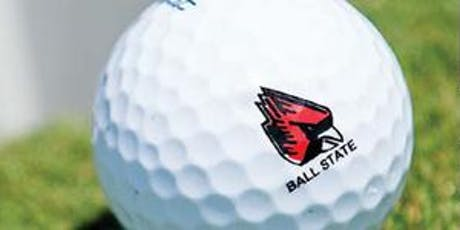 2019 All-Alumni and Friends Homecoming Golf Outing tickets