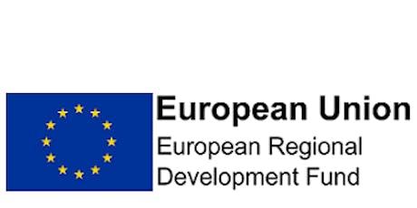 European Funding Workshop - ERDF Priority 3 workshop - Supporting Social Enterprise tickets