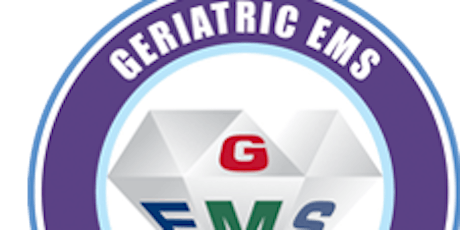 NAEMT Geriatric Education for EMS (GEMS) Nr Reading South East UK tickets