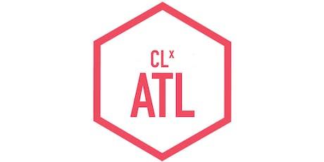 CLxATL 2.0 Culture Champs Meetup tickets