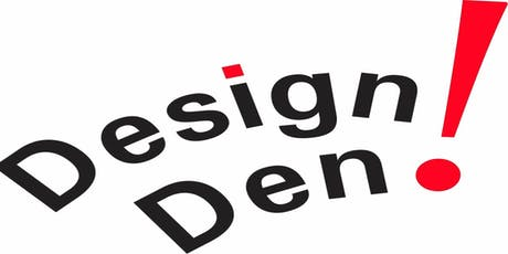 Design Den Orientation tickets