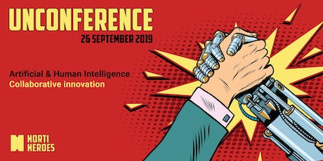 HortiHeroes UnConference | 26 september 2019 | Rotterdam tickets