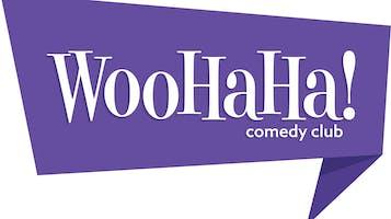 WooHaHa Comedy Club