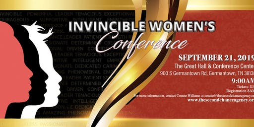 The Invincible Women's Conference