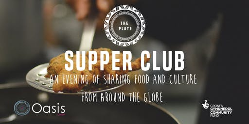 Supper Club (August 2019)