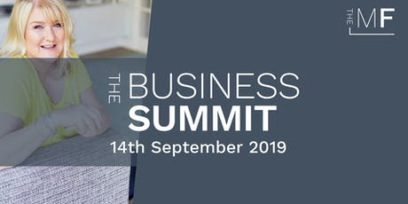 The Business Summit tickets