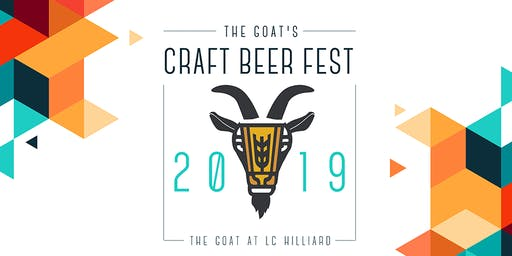 4th Annual Goat Craft Beer Festival