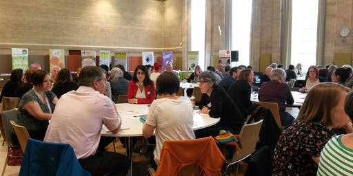 Mental Health Conversations: sharing our lived experience (Bristol)