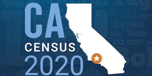 2020 Census: Train the Trainer Workshop