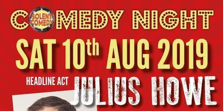 COMEDY NIGHT at Hillpark Workmans Club tickets