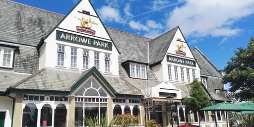 Arrowe Park Pub Psychic Night
