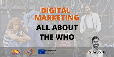 Digital Marketing: All About The Who - Poole - Dorset Growth Hub tickets