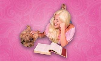 """Legally Blonde"""