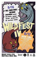 Wild Fest 4 - A Benefit For The Family of Rob Mcallister