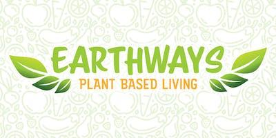 Earthways Vegan Pop up Shop