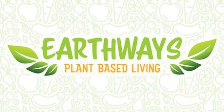 Earthways Vegan Pop up Shop tickets