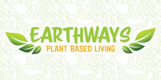 Earthways Vegan Pop up Shop