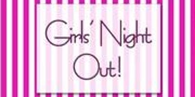 G.I.F.T.S. Ministry Hosts Girls Night Out