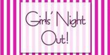 G.I.F.T.S. Ministry Hosts Girls Night Out tickets