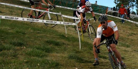 Cyclocross Skills to Get the Edge tickets