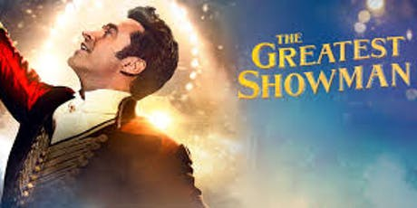 THE GREATEST SHOWMAN   (PG) 2017 Drama/Musical 1h 45min tickets