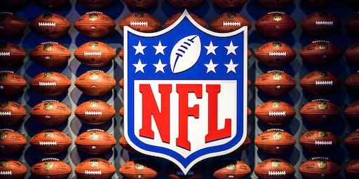 NFL London 2019: Tampa Bay Buccaneers v Carolina Panthers - Hospitality Tickets