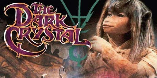 Jim Henson's The Dark Crystal (1982)