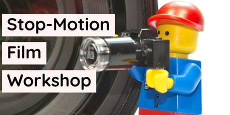 Stop-Motion Film Workshop tickets