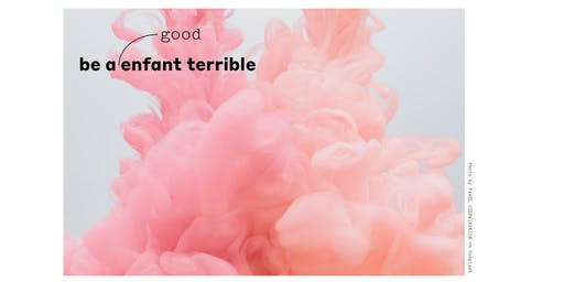 GOOD ENFANTS TERRIBLES-TAG