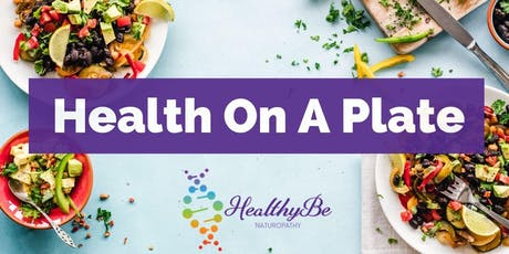 Health on A Plate Course tickets