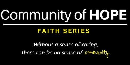 Faith Series: How does Faith Impact Getting Treatment?