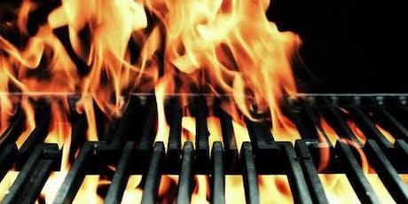 SME-WIM Summer BBQ tickets