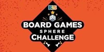 B2S Board Games Sphere Challenge ตอน ศึ�