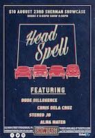 Head Spell