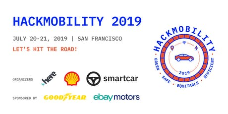 HackMobility 2019 tickets