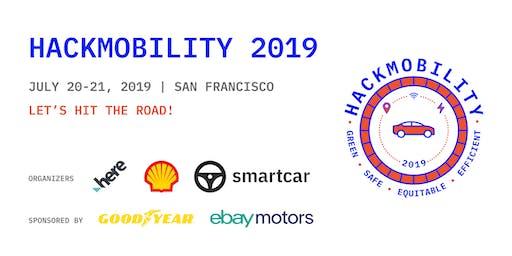 HackMobility 2019