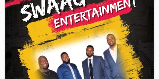 Live SWAAG entertainment