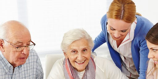 Free Seniors Seminar Series: Exploring Senior Housing Options