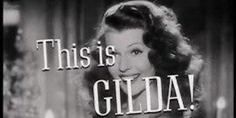 Friday Classic Movie: Gilda tickets