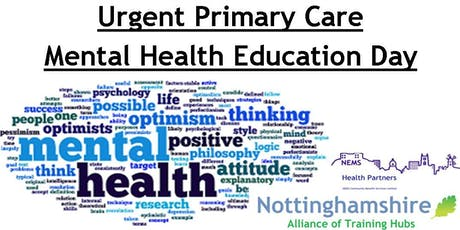 Mental Health Education Day tickets