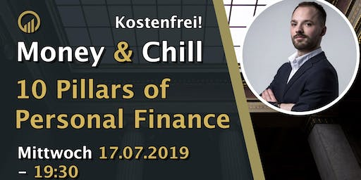 Money & Chill - 10 Pillars of Personal Finance by Pascal Schreiner