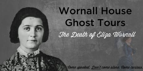 Wornall House Ghost Tours tickets