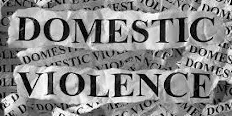 Mayor's Office-End Domestic and Gender Based Violence- Trauma Informed Practices tickets